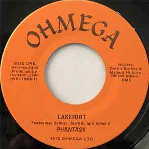 Phantasy - Lakeport Full Album