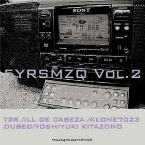 Various - 5ysmzq Vol.2 Full Album